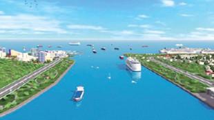 Ortadoğu, Kanal İstanbul'a akıyor