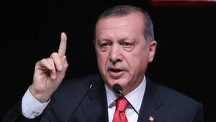Erdoğan'dan kritik cevap: ''Hazır olsunlar''