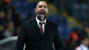 Tudor'dan Galatasaray'a Gomis kıyağı !
