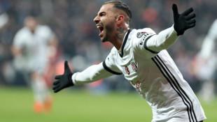 Beşiktaş - Fenerbahçe: 3-1