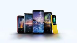 Nokia efsanesi geri döndü !