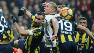Beşiktaş - Fenerbahçe maçı ne zaman hangi kanalda ?