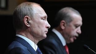 Putin resmen açıkladı: ''Erdoğan'ın aracılığıyla...''