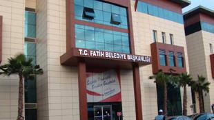 AK Parti Fatih Belediyesi'ne inceleme !