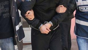 HSYK eski genel sekreteri gaybubet evinde yakalandı