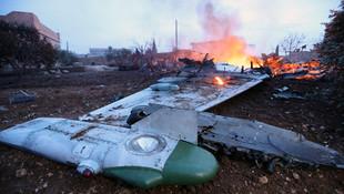 Rus uzmandan itiraf gibi ''füze'' açıklaması