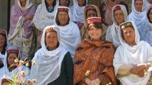 120 yıl yaşayan Hunza Türkleri'nin yaşam sırrı!
