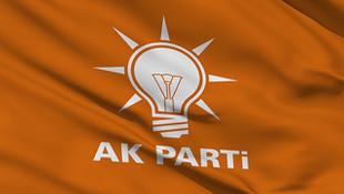AK Parti'de sürpriz ! İstifa eden isim yeniden atandı