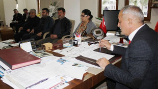 CHP'li belediyeye soruşturma