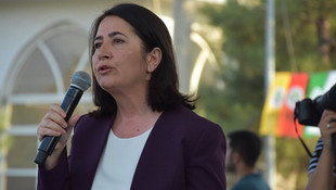 HDP Eş Genel Başkanı Kemalbay hakkında gözaltı kararı