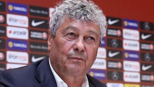 Lucescu transferi resmen açıkladı ! Fred...