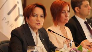 Akşener'den olay olacak Erdoğan ve HDP iddiası