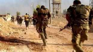 Suriye'den skandal hamle !