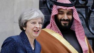 İki ülke anlaştı ! 10 milyar sterlinlik imza