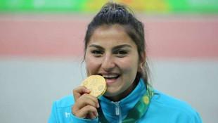 Genç sporcumuz Avrupa şampiyonu oldu !