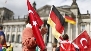 Türkiye Almanya Büyükelçisi'ne nota verdi !