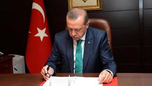 Erdoğan'dan 23 milyon eve mektup
