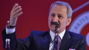 Zafer Çağlayan, AK Parti'ye geri mi döndü ?