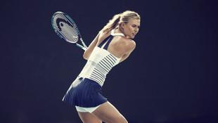 Sharapova'dan Rusları çıldırtan paylaşım