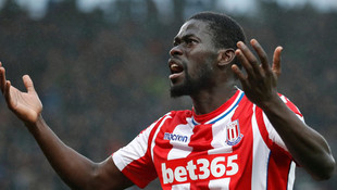 Ndiaye'li Stoke City küme düşebilir