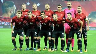 Türkiye - İrlanda maçının hakemi açıklandı