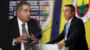 Mahmut Uslu'dan Ali Koç'a: Belgeleri göster