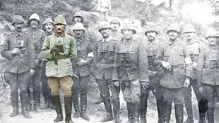 Çanakkale'yi anan Diyanet, Atatürk'ü unuttu