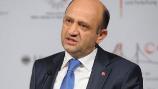 Başbakan Yardımcısı Işık'tan AP'ye çok sert sözler