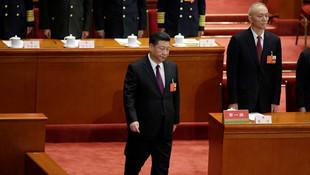 Çin'de beklenen oldu ! Yeniden seçildi
