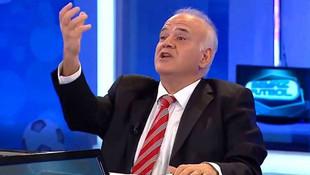 Ahmet Çakar'dan olay yaratacak sözler !
