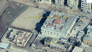 İşte ''TSK vurdu'' denilen o hastane