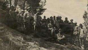 Az bilinen Çanakkale fotoğrafları