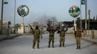 Afrin'de bundan sonra ne olacak ?