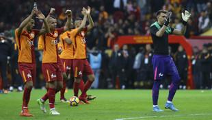 Galatasaray'ın zorlu virajı ! Sıradaki 5 maç...