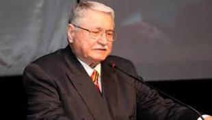 Eski bakan Hasan Celal Güzel yoğun bakıma alındı