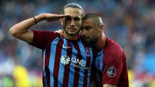 Trabzonspor - Malatyaspor: 4-1