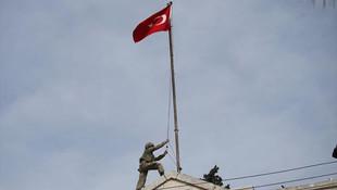 Afrinliler PKK/YPG'nin kaçışını anlattı !