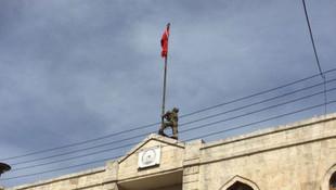 PKK'ya Afrin tokadı