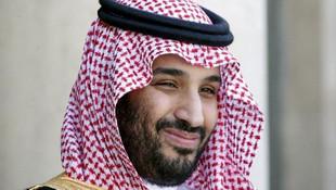 Suudi Prens Selman'dan nükleer silah resti