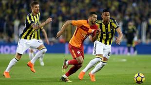Belhanda'dan Fenerbahçelileri kızdıran açıklama