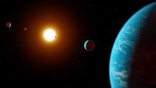 Uzaylıların varlığını kanıtlayan matematik denklemi