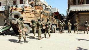 ABD'den tepki çekecek Afrin açıklaması