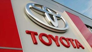 Toyota'dan kritik uyarı
