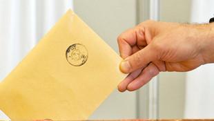 Son seçim anketi açıklandı