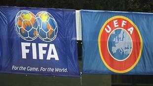 UEFA'dan Milli takımlar için yeni organizasyonu geliyor !