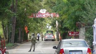 Edirne'de yakalanan 2 Yunan askeri tutuklandı !