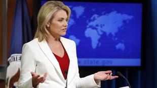 ABD'den olay olacak Afrin ve Menbiç açıklaması