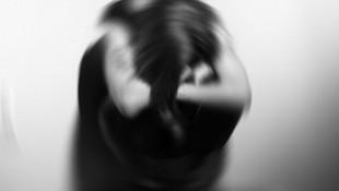 Polis otosunda tecavüz dehşeti