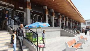 Diyarbakır Sur'da dükkanların değeri iki katına çıktı !