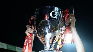 Türkiye Kupası'a e-bilet kararı !